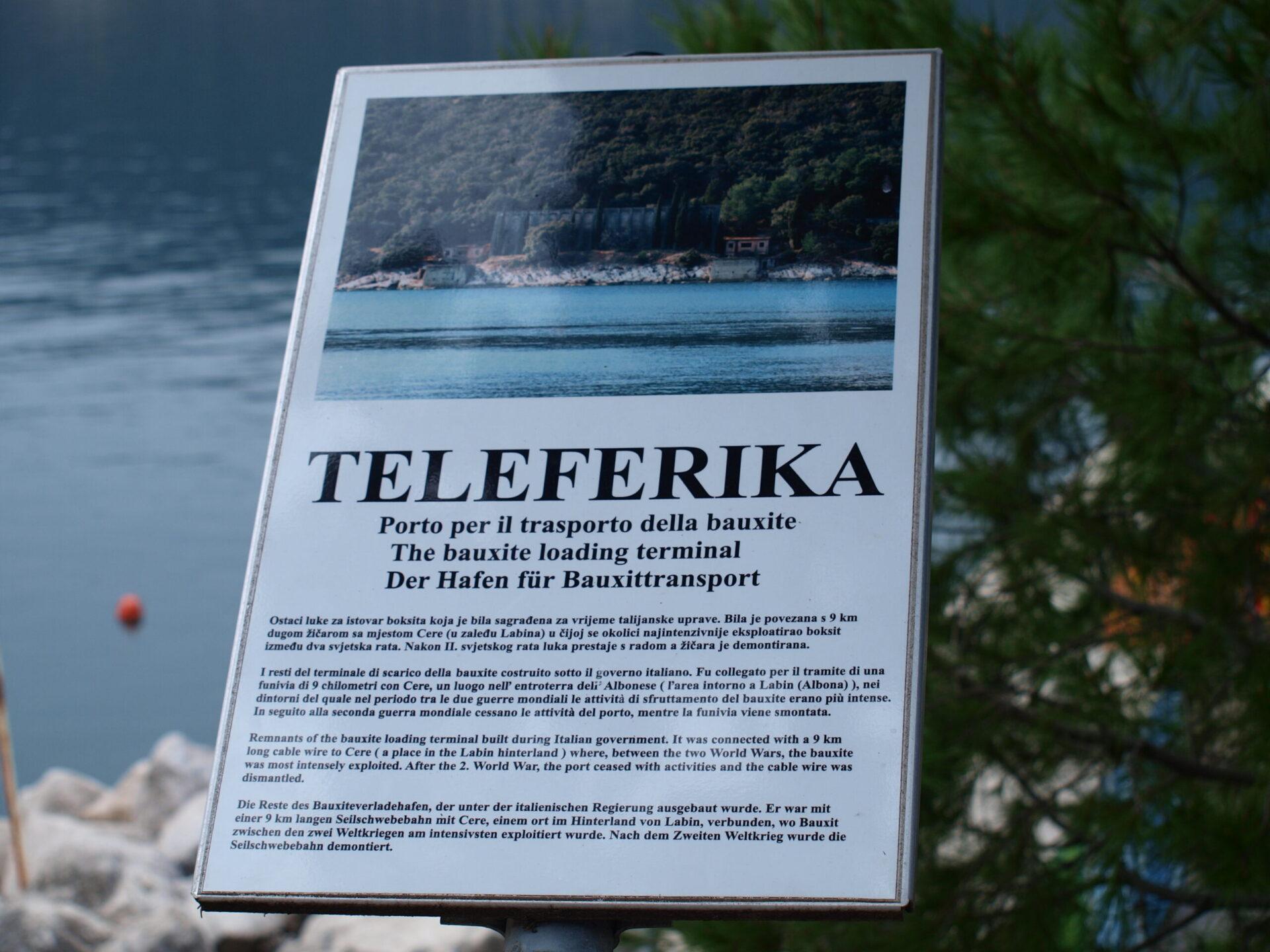 Teleferika