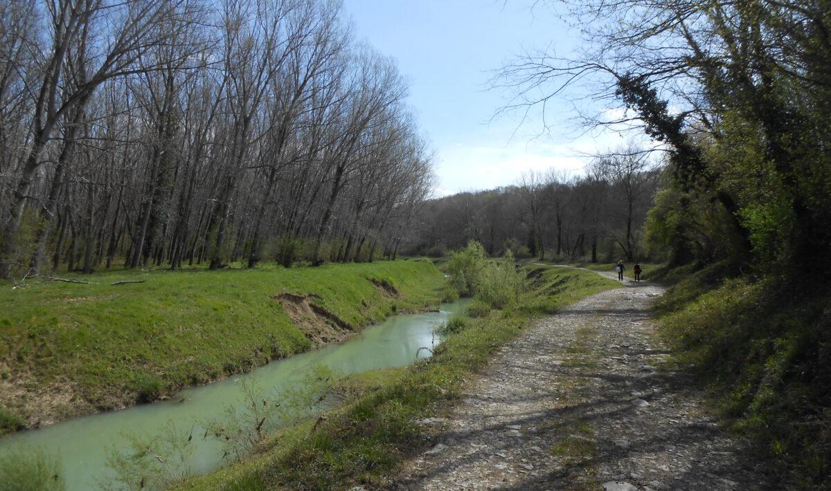 rijeka Mirna