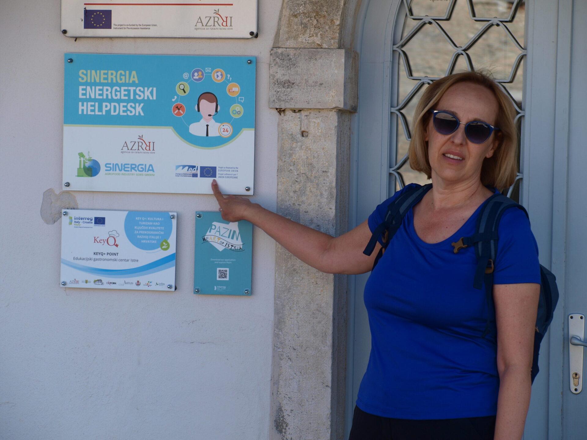 Edukacijski gastronomski centar Istre KEY Q