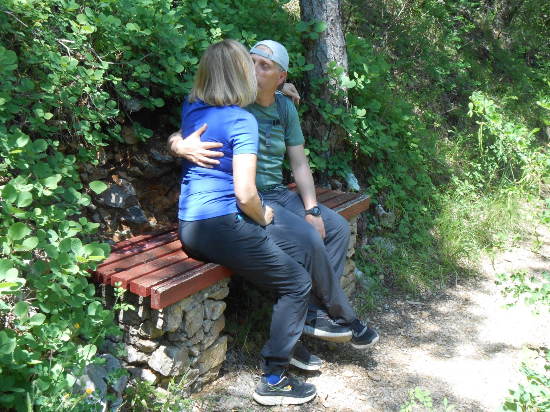 Crikvenica - ljubavna staza