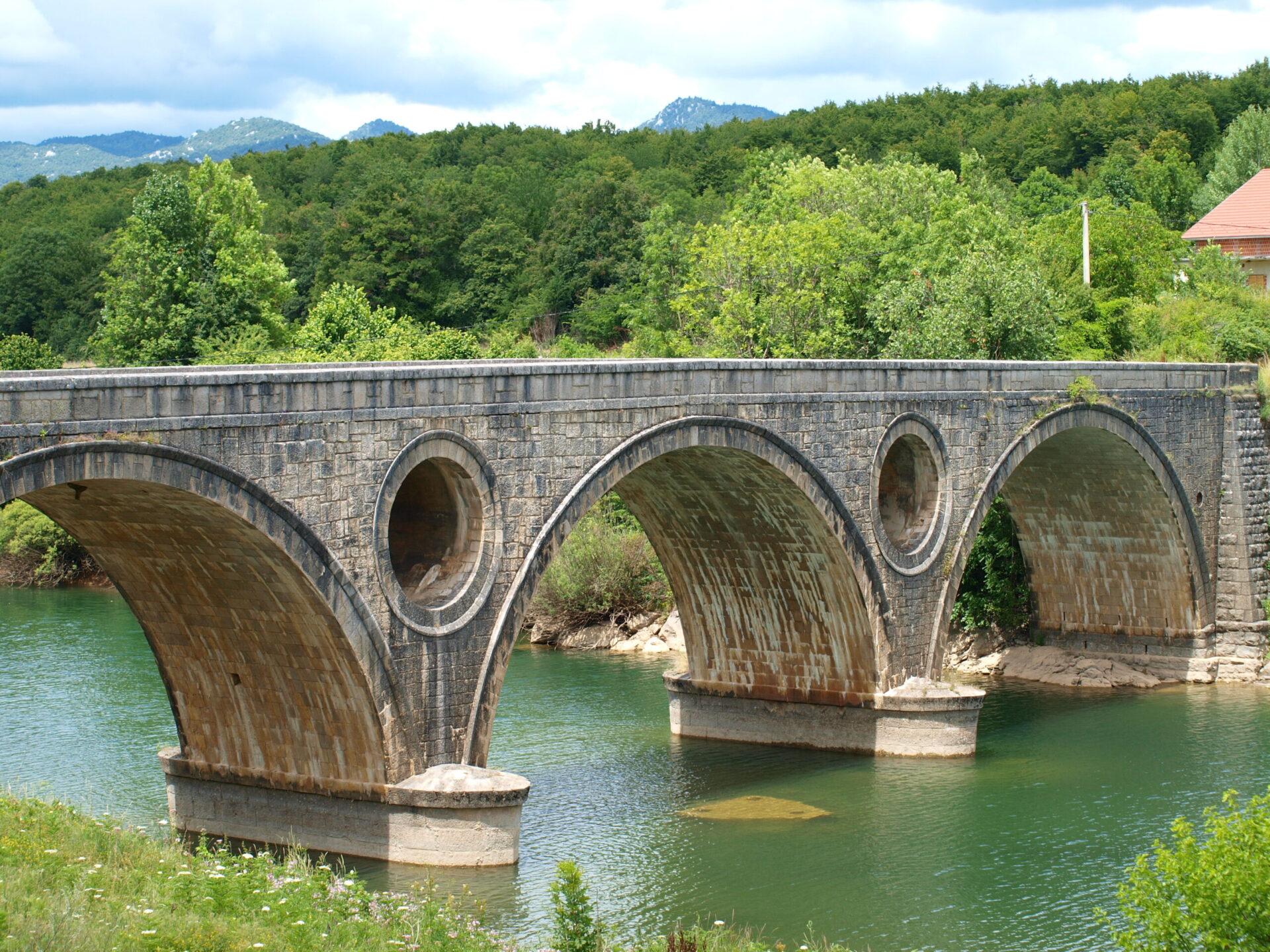 Kosinjski most
