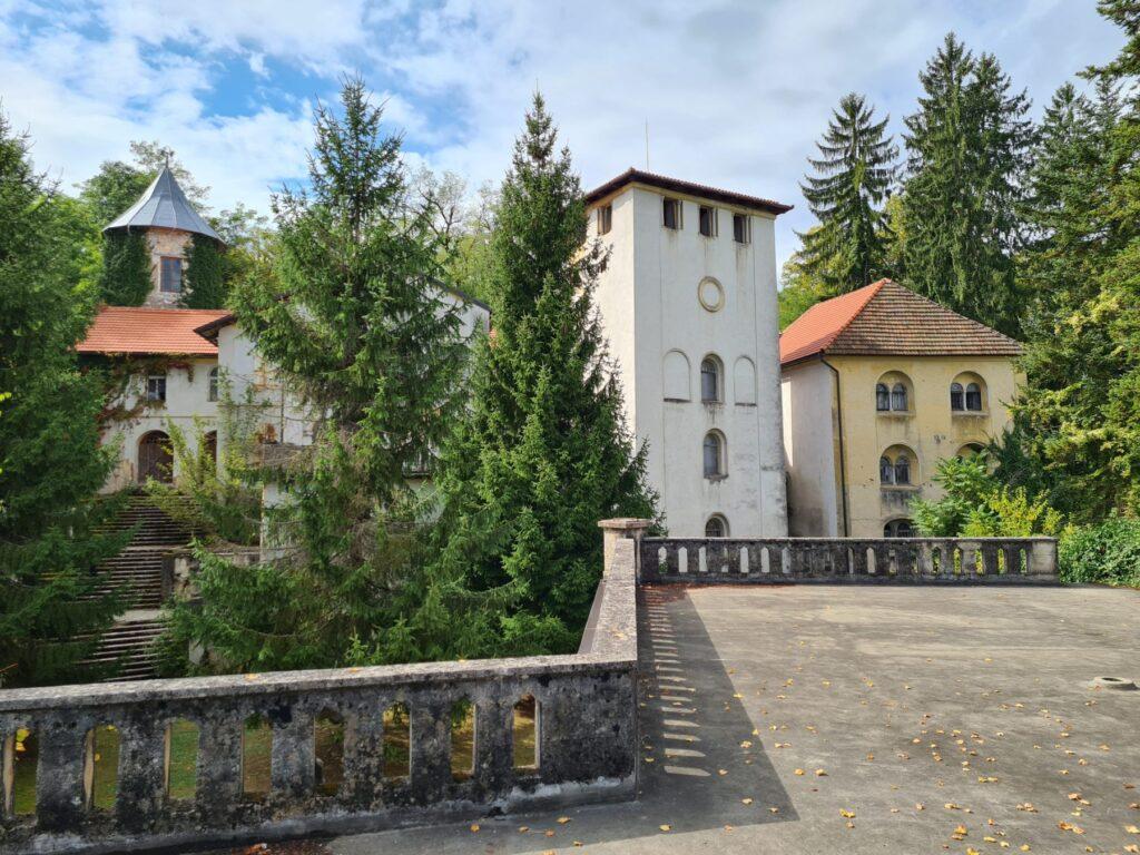 Bosiljevo