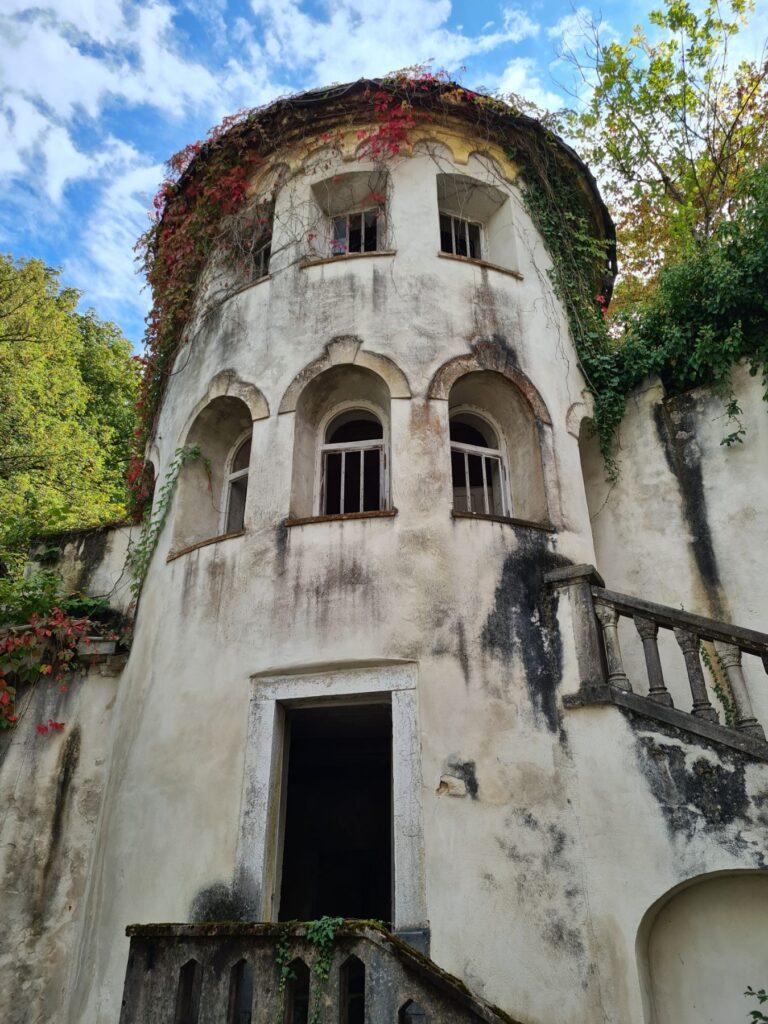 Dvorac Bosiljevo